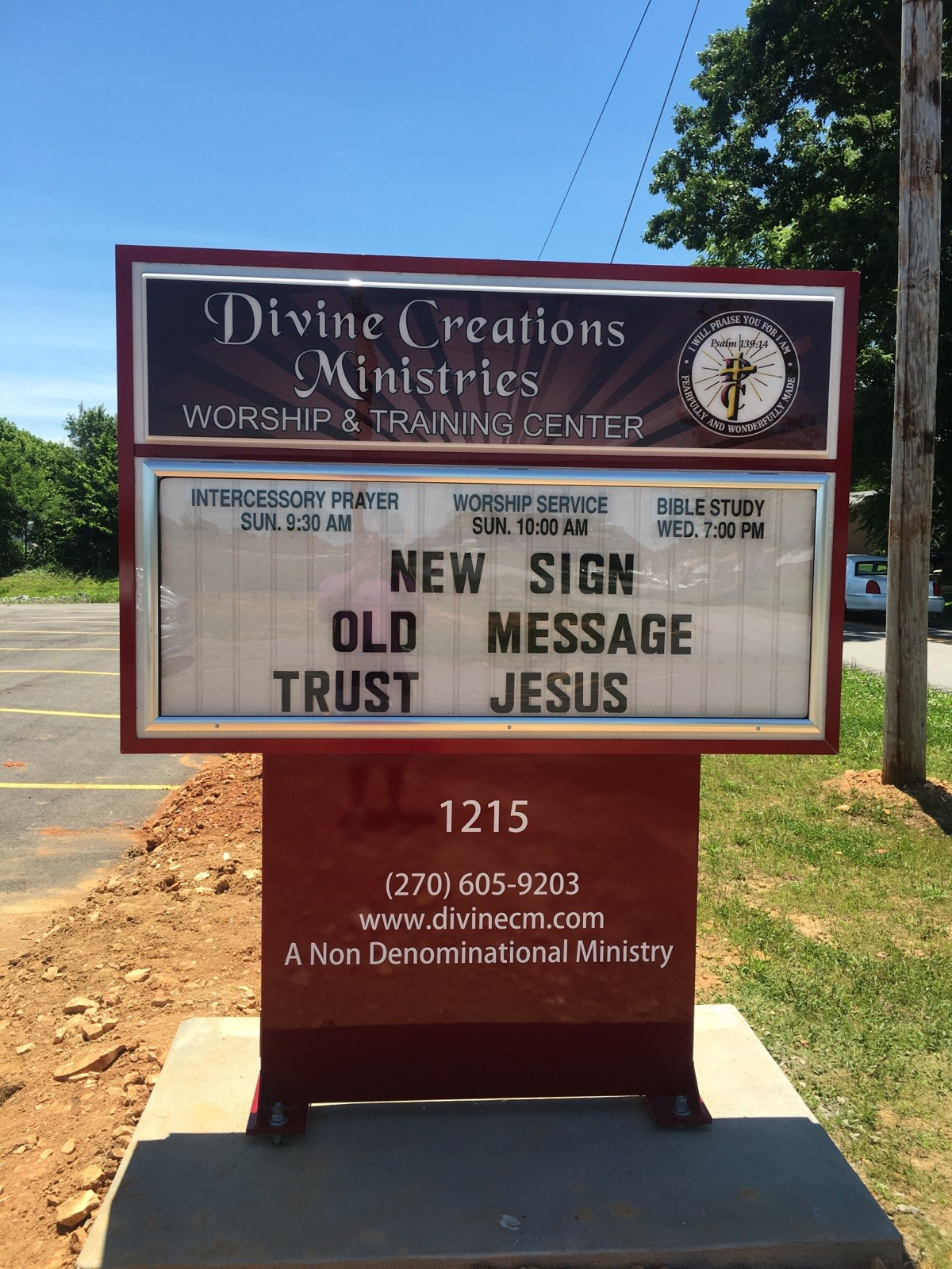 Action Series & Action Series Plus School Signs | Buy Direct Signs