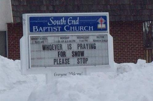 Funny Church Signs | Buy Direct Signs - LED Church and School Signs